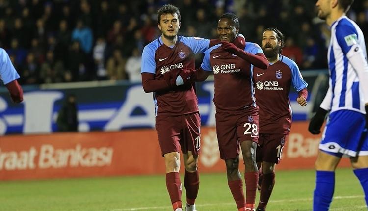 Konyaspor'un Rodallega transferine Rıza Çalımbay engeli
