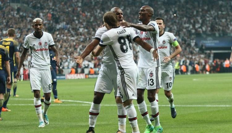 Leipzig - Beşiktaş maçı iddaa oranları belli oldu