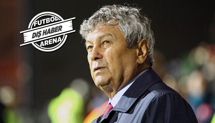 Lucescu'dan Kayserispor Teknik Direktörü Sumudica'ya: