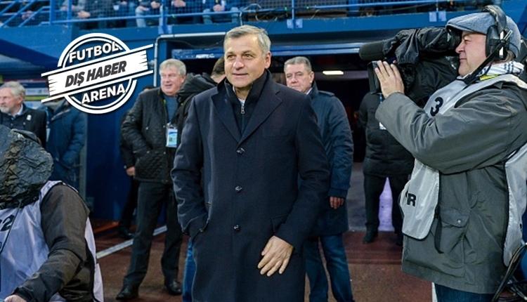 Lyon'un hocası Genesio'dan kura çekimi öncesi Beşiktaş yorumu