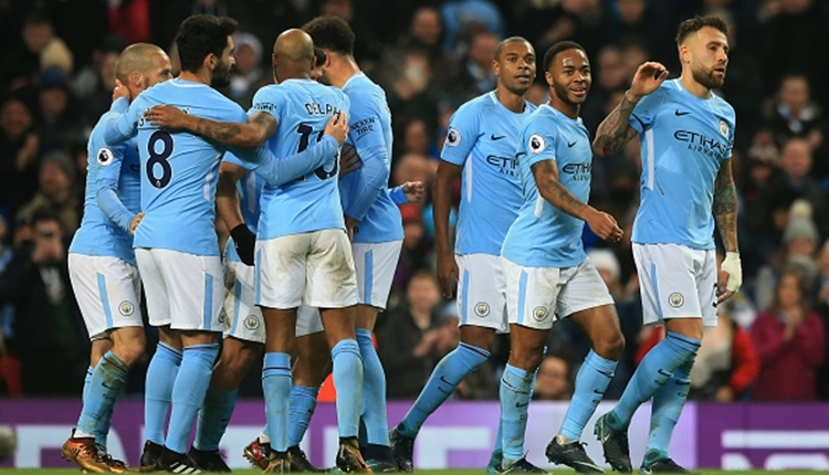 Manchester City kaç maçtır kazanıyor? 100 golü aştılar