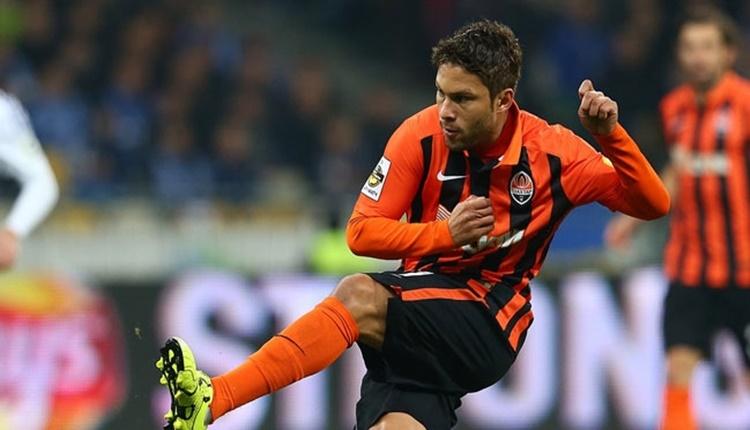 Marlos Bonfim ile ilgilenen Beşiktaş'a transfer cevabı