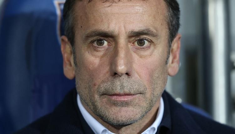 Medipol Başakşehir'de Abdullah Avcı'dan Braga maçı sonrası tepki: 'Basın istiyor diye...'
