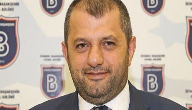 Medipol Başakşehir'de Mustafa Saral: