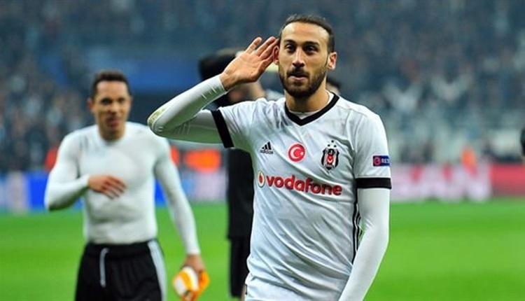Medipol Başakşehir'den Everton'a Cenk Tosun teşekkürü