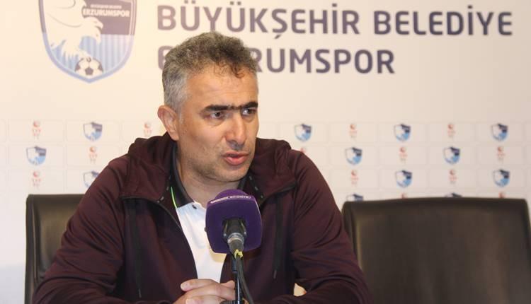 Mehmet Altıparmak'tan galibiyet yorumu