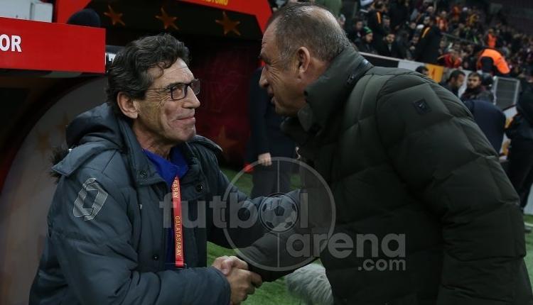 Mehmet Celal Bölgen: 'Galatasaray ile oynamanın baskısını yenemedik'