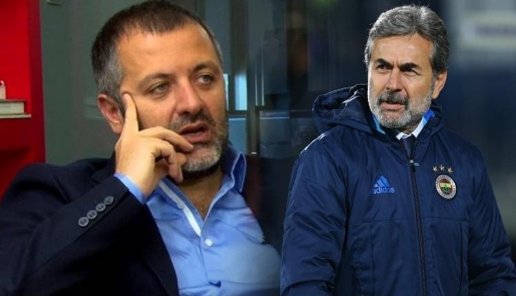 Mehmet Demirkol: ''Aykut Kocaman suni fark tanımlamasında haklı çıktı''