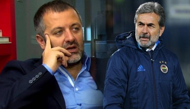 Mehmet Demirkol: ''Aykut Kocaman'ın bu sistemi olmadı''