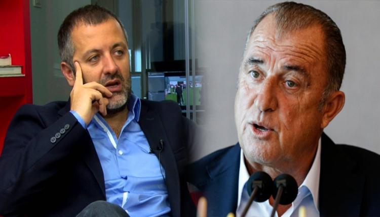 Mehmet Demirkol: ''Fatih Terim güçlü bir figür''