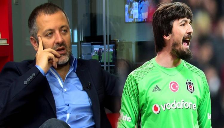 Mehmet Demirkol: ''Maçın kaderini değiştiren adam''