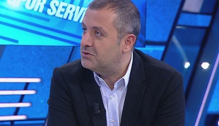 Mehmet Demirkol'dan Fatih Terim sözleri: 'Dikkat çeken bir şey var.'