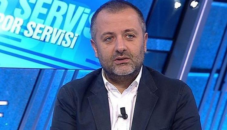 Mehmet Demirkol'dan Galatasaray'a: