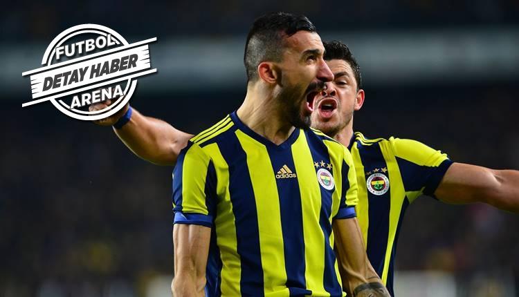 Mehmet Topal önce yuhalandı sonra yıldızlaştı!