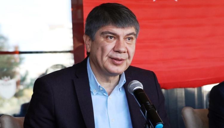Menderes Türel'den Ali Şafak Öztürk'e flaş çağrı ''Geri dön''