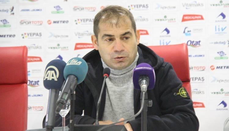 Metin Diyadin, Medipol Başakşehir zaferini anlattı