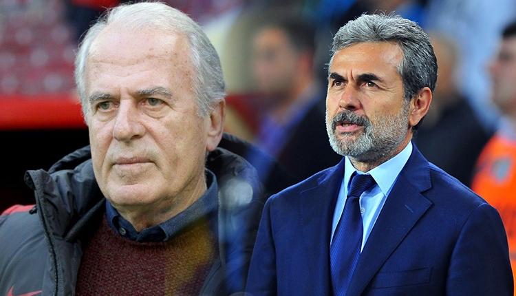 Mustafa Denizli'den Aykut Kocaman'a Konyaspor maç sonu gönderme!
