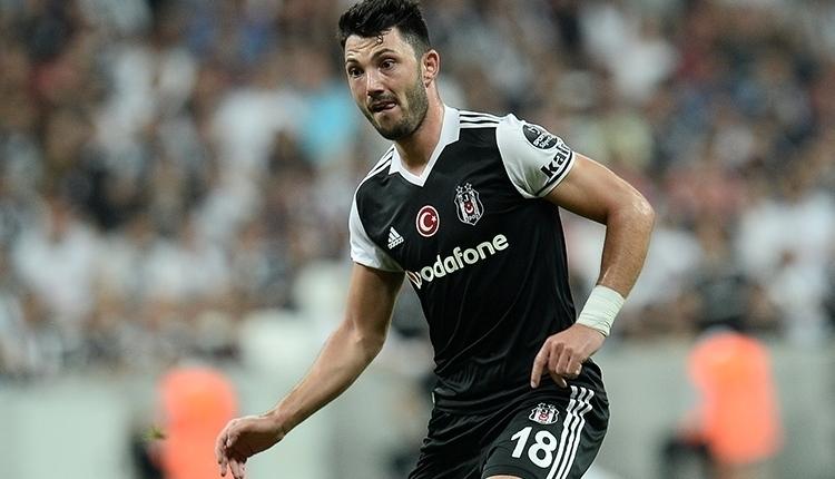 Napoli, Beşiktaş'tan Tolgay Arslan'ı transfer etmek istiyor!