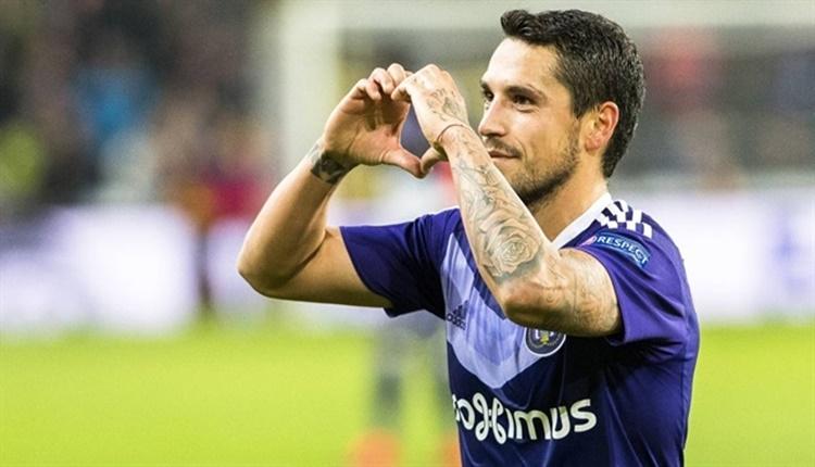 Nicolae Stanciu, Beşiktaş'ın transfer listesinde!