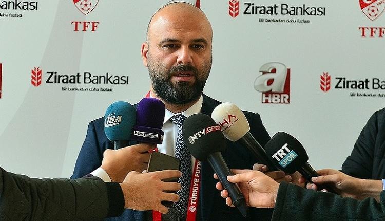 Osmanlıspor'dan Beşiktaş açıklaması: 'Bizim için farklı bir kulüp.'