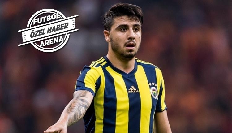 Ozan Tufan defteri kapanıyor! Fenerbahçe kararını verdi