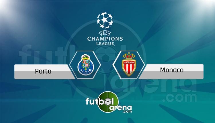 Porto - Monaco maçı saat kaçta, hangi kanalda? (İddaa Canlı Skor)