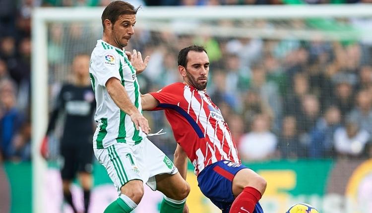 Real Betis'te Joaquin sürprizi! 36 yaşında yeni sözleşme