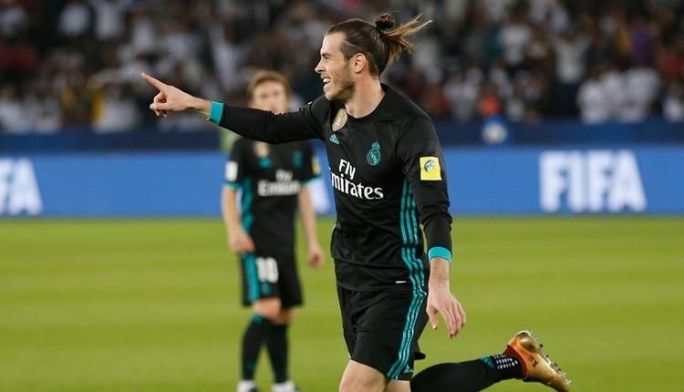 Real Madrid 2-1 El Cezire maç özeti ve golleri (İZLE)