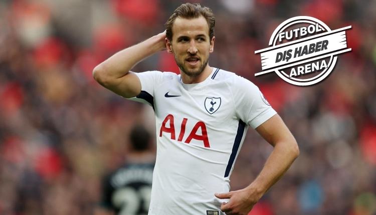 Real Madrid'in Harry Kane transferi zora girdi