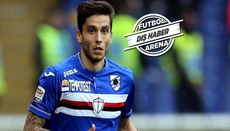 Ricky Alvarez'in menajerinden Antalyaspor açıklaması