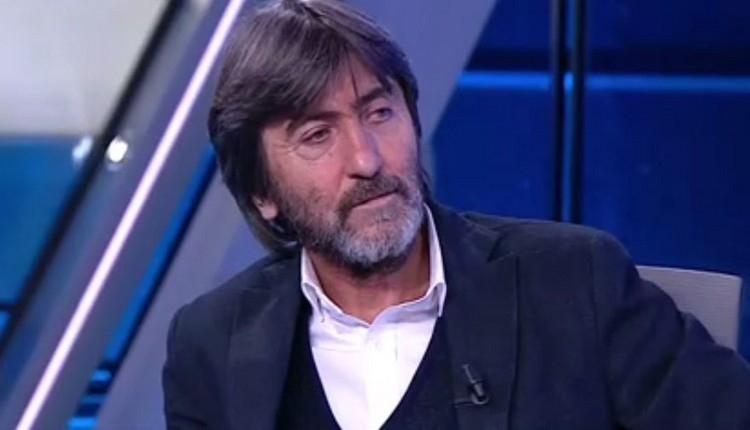 Rıdvan Dilmen: ''Fenerbahçe maraton koşuyor''