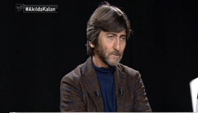 Rıdvan Dilmen Fenerbahçe'nin 3 Temmuz sürecini anlattı: 'Tarihi bir şey söylüyorum size.'