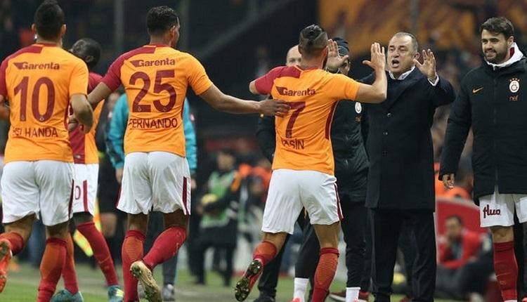 Rıdvan Dilmen, Galatasaray yorumu: