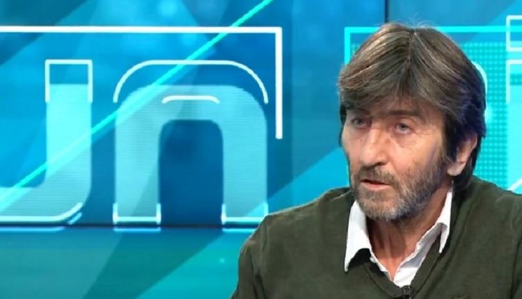 Rıdvan Dilmen'den Galatasaray'a çarpıcı cevap! 'Hani mahkeme? Fatih Terim...'