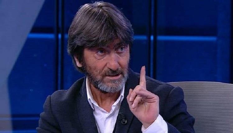 Rıdvan Dilmen'den Şenol Güneş ve Beşiktaş sözleri: