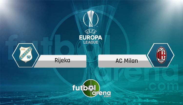 Rijeka - Milan maçı saat kaçta, hangi kanalda? (İddaa Canlı Skor)