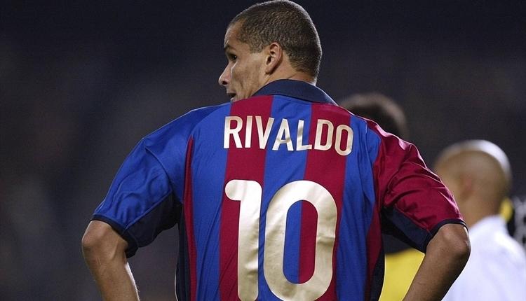 Rivaldo'dan Messi ve Ronaldo itirafları