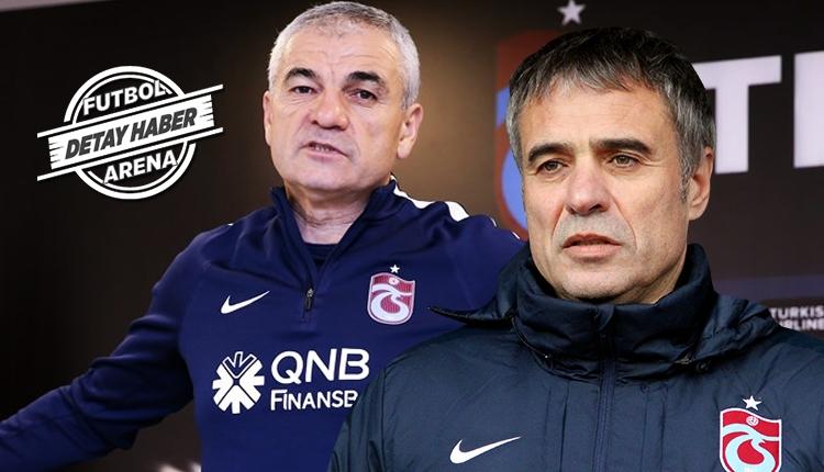 Trabzonspor'un Ersun Yanal pişmanlığı! Rıza Çalımbay fark attı