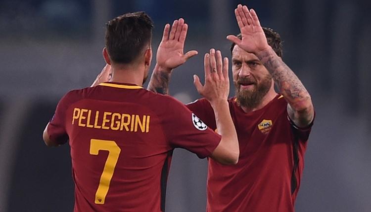 Roma 1-0 Karabağ maç özeti ve golleri (İZLE)