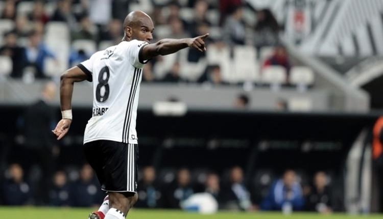 Ryan Babel için Beşiktaş'a Çin'den transfer teklifi