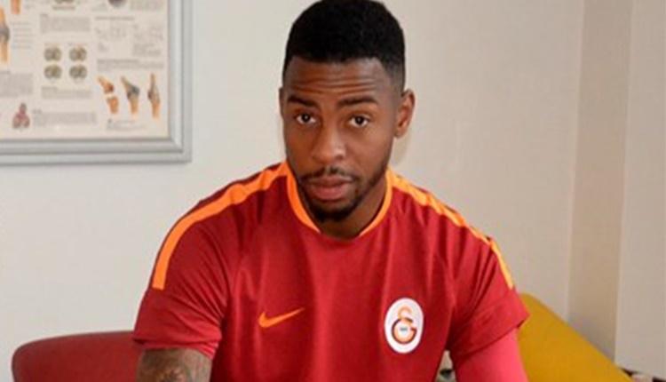 Ryan Donk için Osmanlıspor'dan Galatasaray'a transfer teklifi