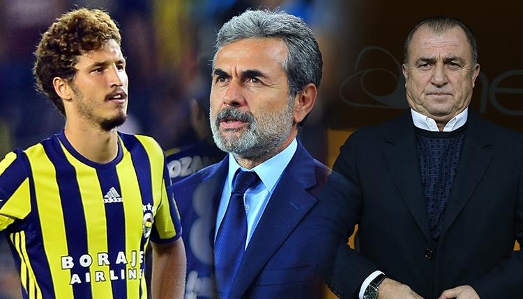 Salih Uçan'dan Fenerbahçe ve Fatih Terim itirafları
