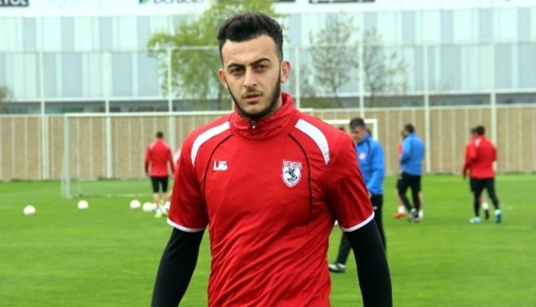 Samsunspor'da Furkan Köse'nin penaltı performansı