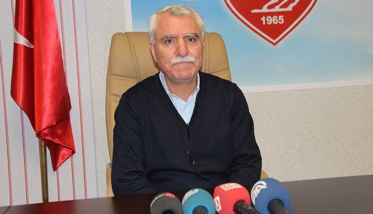 Samsunspor'da futbolcuların parası ödenecek mi?