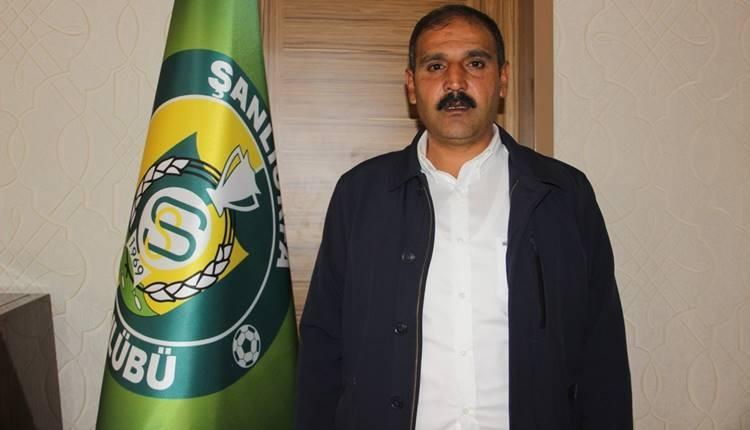 Şanlıurfaspor Başkanı Emin Yetim futbolcusunu dövdü mü?