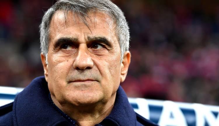 Şenol Güneş'ten Osmanlıspor maçına sürpriz 11!