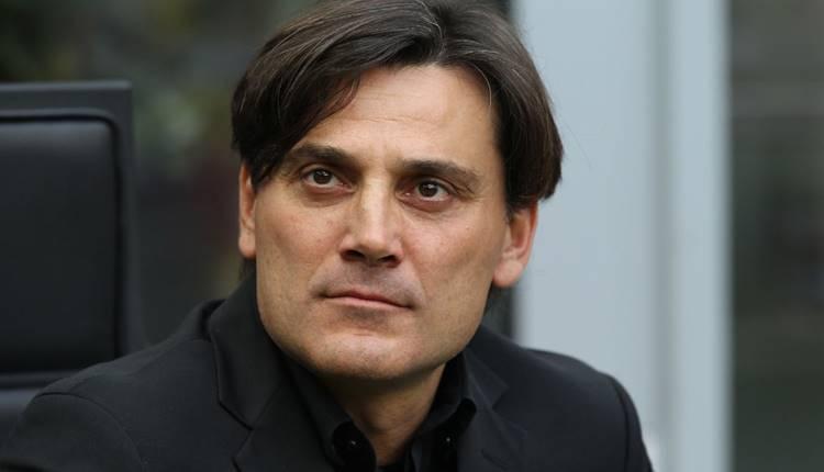 Sevilla yeni teknik direktörü Vincenzo Montella'yı duyurdu