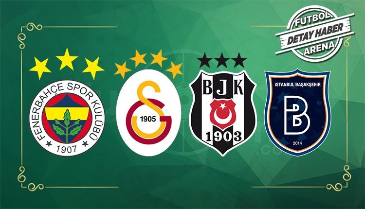 Süper Lig'in ilk yarı liderlerinden kaçı şampiyon oldu?