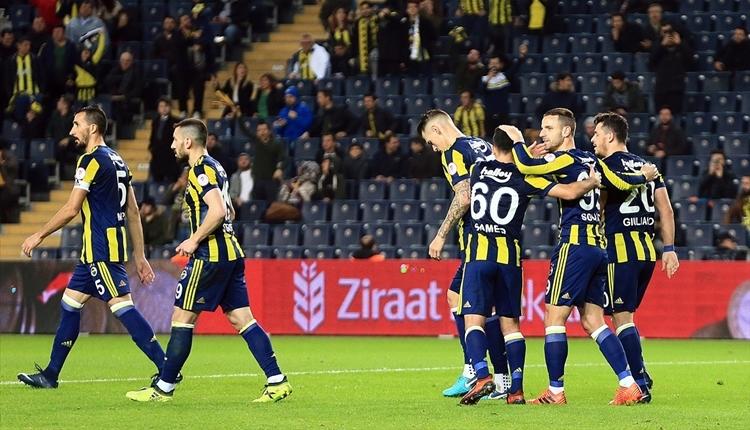 Tamer Avcı: 'Fenerbahçe ile oynamak kolay değil'