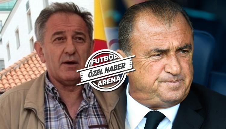 Tarık Hodzic FutbolArena'ya konuştu! Fatih Terim'e teklif var mı?